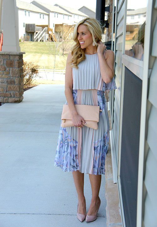 ecb88b4483c6 5 Tips for Looking Fabulous at Bridal Shower - Susquehanna Style