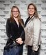 Jennifer Ruppert & Liz Johnides