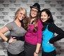 Amy Troutman, Kimberly Schlegel & Lacey Goodrich