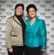 Judy Frantz & Carol Brian