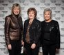 Ann Reynolds, Karen Brosey & Lynn Powers