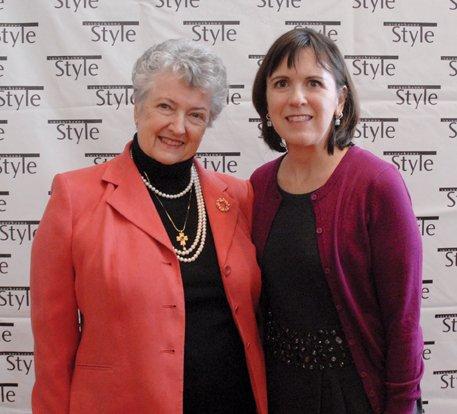 Diana Reist & Barbara Dillon