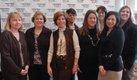 Becky Miller, Collen Frankenfield, Nancy Tulli, Diana Anater, Tonya Legenstein, Sheila Hershey, Kim Devine & Hallie Schmitz