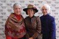 Mary Ellen Davis, Sharron Nelson, & Joyce Schroeder