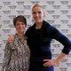 Stacey Wilson & Kristin Kopp