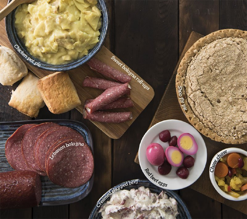45 Foods You Might Only Find Locally - Susquehanna Style