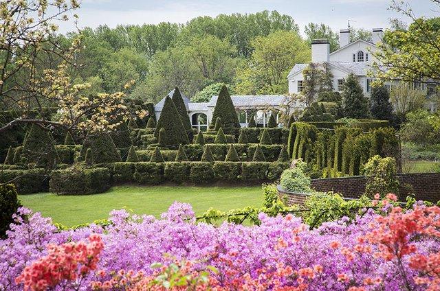 Manor House & Terraces (Helen Norman).jpg