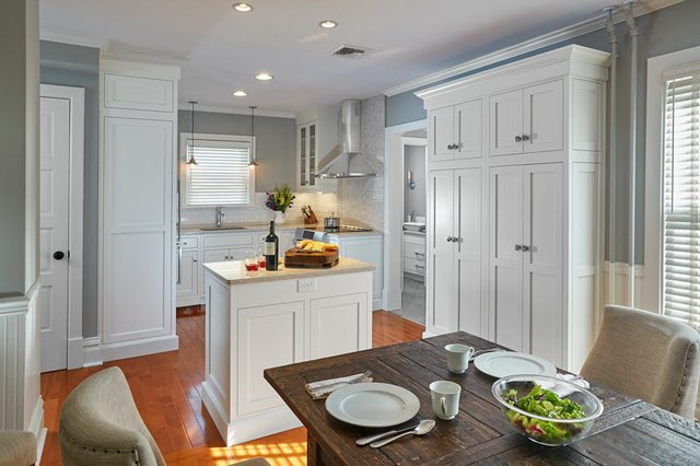 Small Kitchen Category