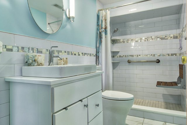 Small Bathroom Category