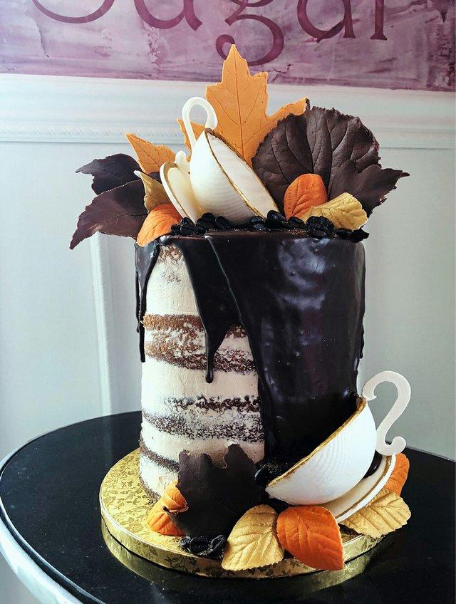 Pennsylvania Bakery (Caramel Pumpkin Mocha Tort).JPG