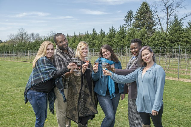 Wine:Vine event- York County Convention & Visitors Bureau.jpg