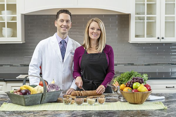 Dr Christopher Wenger and Cassandra McKie _ESF4764.jpg