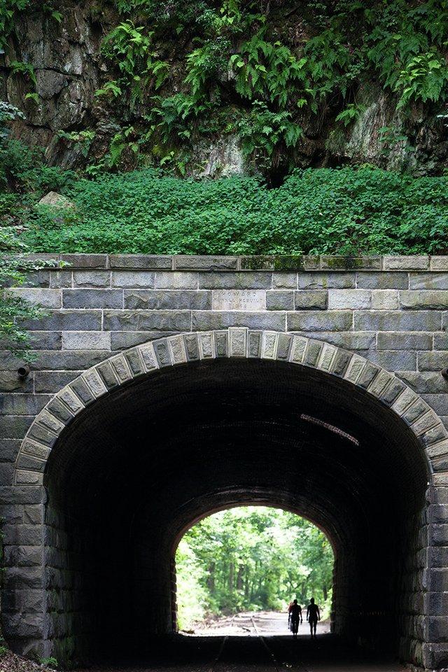 courtesy York County Convention & Visitor Bureau - Howard Tunnel - Rail Trail 10.jpg