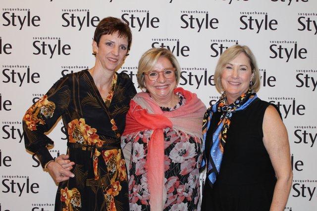 Rebecca Bennett, LouAnn Rohrer, Debra Yates.jpg