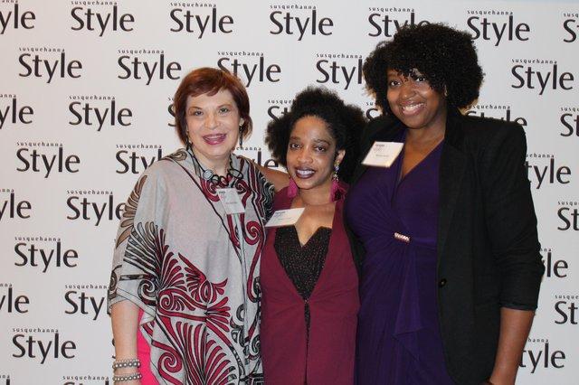 Mary Beth Sodus, Shonta Smith, Trinette Dailey .jpg