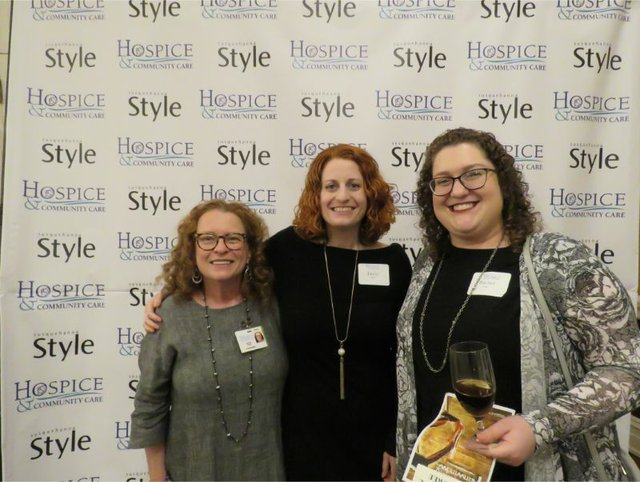 Sandra Baker, Emily Baker, Rachel Baker.jpg