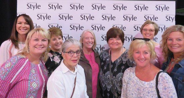 Back_ Melanie Capanelli, Mary Snyde, Linda Kincaide, Linda Lease, Liz Crum. Front_ Connie Kinser, Erika Straub, Evie Sullivan, Marie Duke .jpg