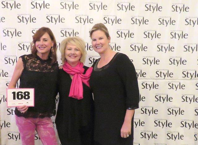Justine Kloske, Debbie Keller, Leynnore Seaton.jpg