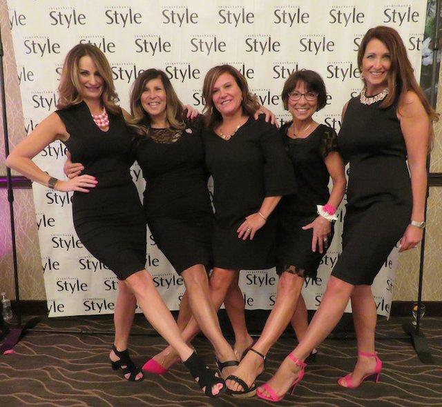 Tami Behler, Delma Rivera, Paige Fessick, Karen Moyer, Francine Hawksworth .jpg