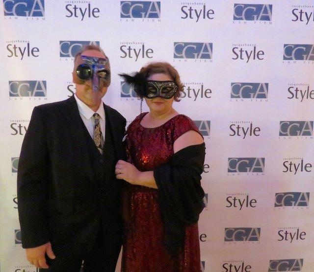 Adam Buhrman, Lisa Buhrman.jpg