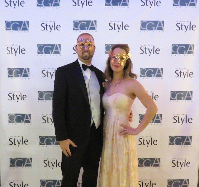 Andrew Spengler, Jessica Spengler.jpg