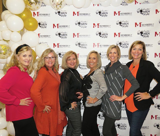Lynne Mess, Karen Strathmyer, Menay Garnder, JOdy Ashley, Kaye Sigismondi, Pam Myers.jpg