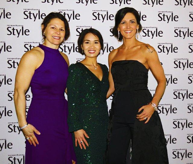 Michele Brenneman, Mai-Lynn Sahd, Jena Miller.jpg
