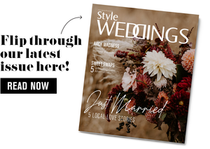 Read Now Bridal Issue