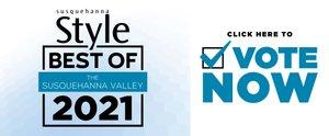 Vote now 2021