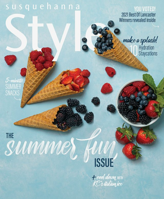 July 2021 Cover