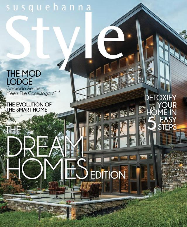 September Cover 2021