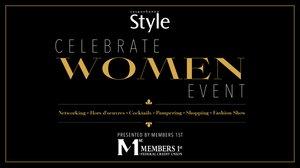 Celebrate Women Header