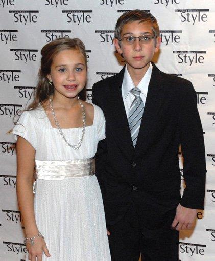 Lauren & Evan Madiera
