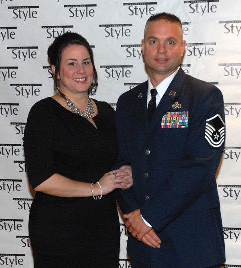 Julie Neff & Kevin Goulet