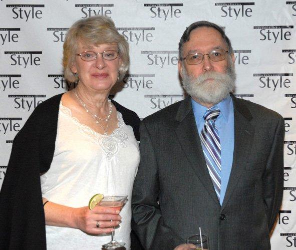 Joy & Walter Knor