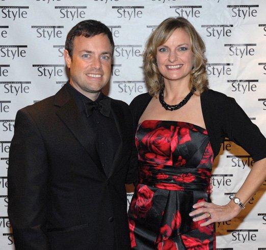 David & Lisa MacDougal