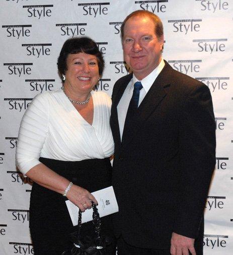 Randy & Susie Davidson