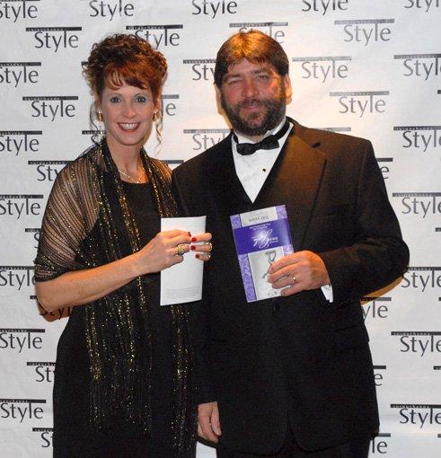Susanna & John Bucher