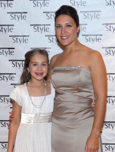 Lauren Madiera & Amy Kaunas