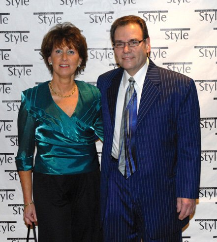 JoAnn & Richard Razzino