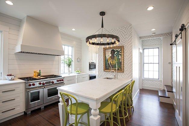 Top 10 Kitchen Upgrades