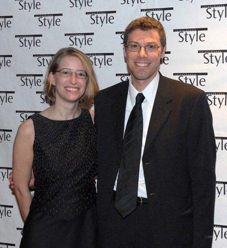 Cindy Pavusek & Jamie Miller
