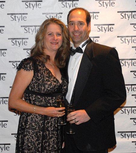 Cindy & Dave Sklar