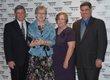 Michael Endy, Sharon Swanger, John & Shannon Parry