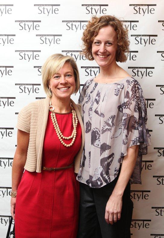 Jamie Burgess & Kate Miller