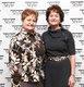 Carole Spencer & Karyn Regitz