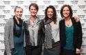 Stacey Wilson, Renee Heller, T. Marie Connors & Jenn Conrad