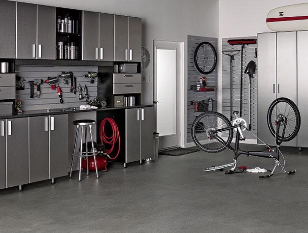 Garage Rehab 101 Tips For Garage Makeovers Susquehanna