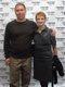 Tony & Yelena Weaver