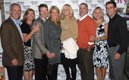Scott & Deb Cantor, Allen & Katie Clarke, Susan & Todd Harral, Susan & Tim Seeley